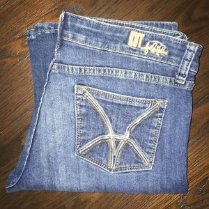 Kut from the Kloth • Boot Cut Jeans 6